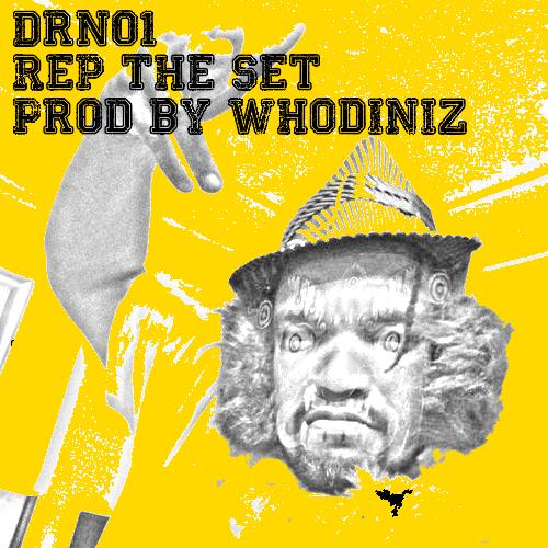 Rep the Set - DrNO1